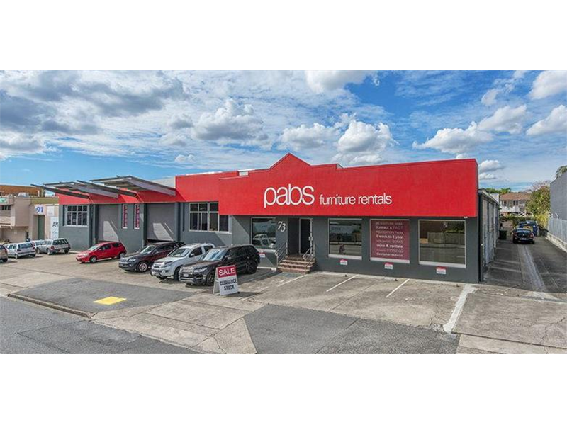 73 Wellington Road EAST BRISBANE QLD 4169