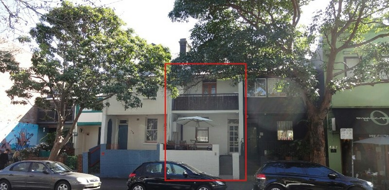 491 CROWN STREET SURRY HILLS NSW 2010