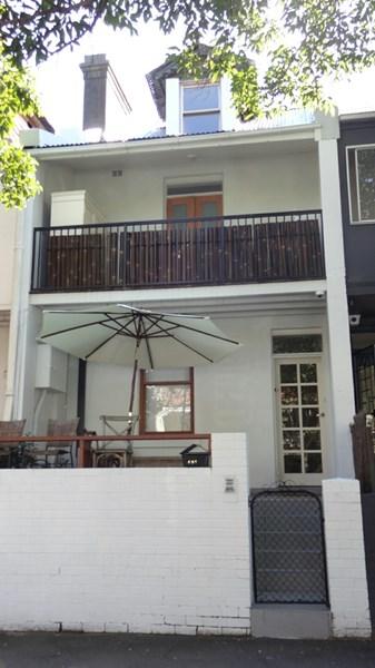 491 CROWN STREET SURRY HILLS NSW 2010