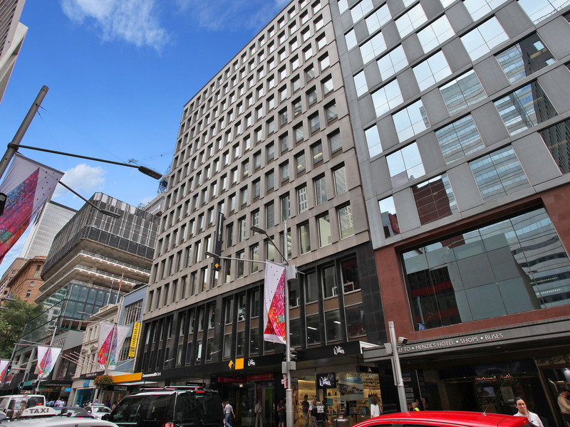 Suite 5.04/309 George Street SYDNEY NSW 2000