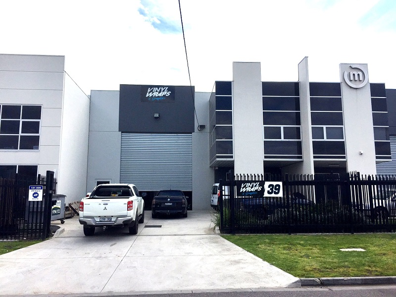 39 Production Drive CAMPBELLFIELD VIC 3061