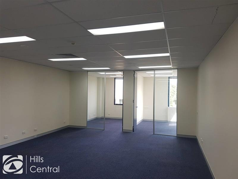 2/405/29-31 Solent Circuit BAULKHAM HILLS NSW 2153