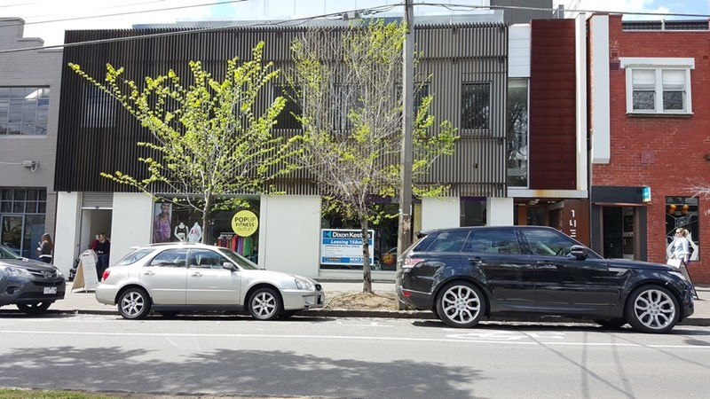 145- 145a Cecil Street SOUTH MELBOURNE VIC 3205