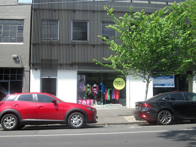 145- 145a Cecil Street SOUTH MELBOURNE VIC 3205