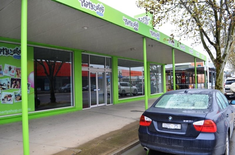180 High Street SHEPPARTON VIC 3630