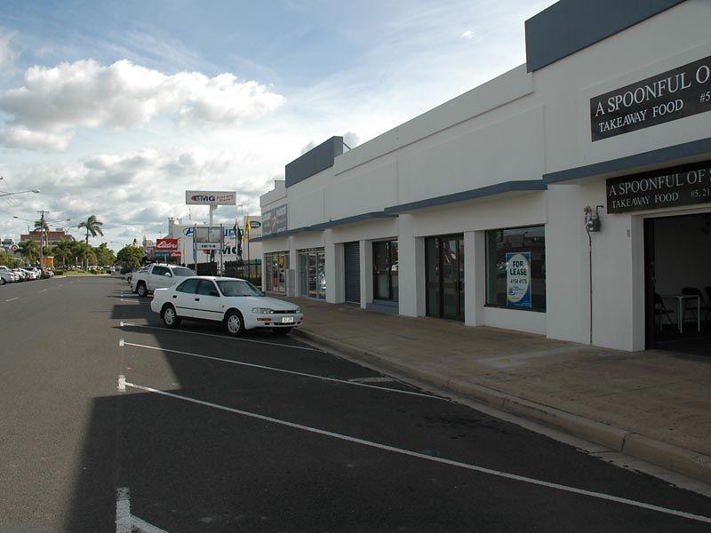 21 Bourbong Street BUNDABERG CENTRAL QLD 4670
