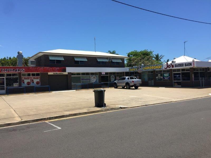 46 Maryborough Street BUNDABERG CENTRAL QLD 4670