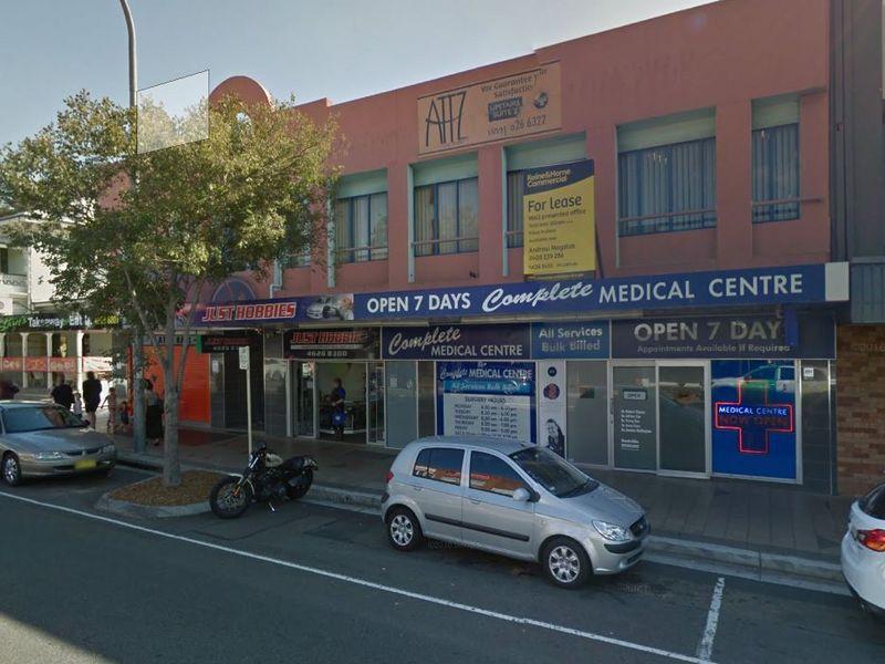 251 Queen Street CAMPBELLTOWN NSW 2560