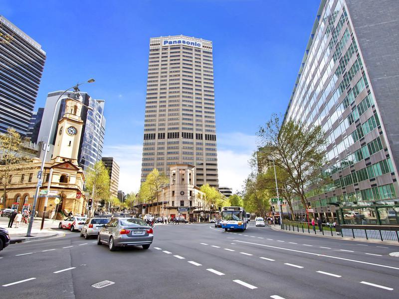 100 Miller Street NORTH SYDNEY NSW 2060