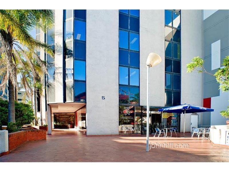 Suite B/5 Belmore Street BURWOOD NSW 2134