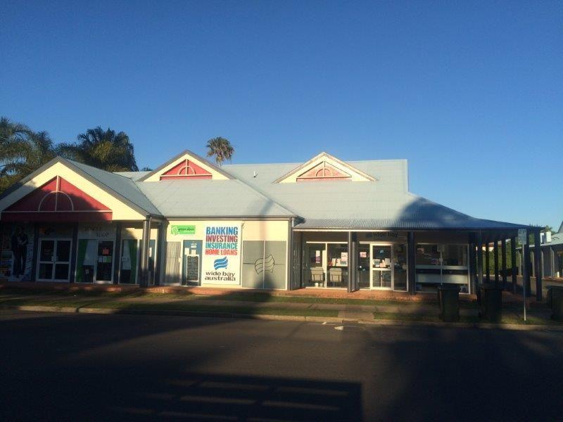 15 See St BARGARA QLD 4670