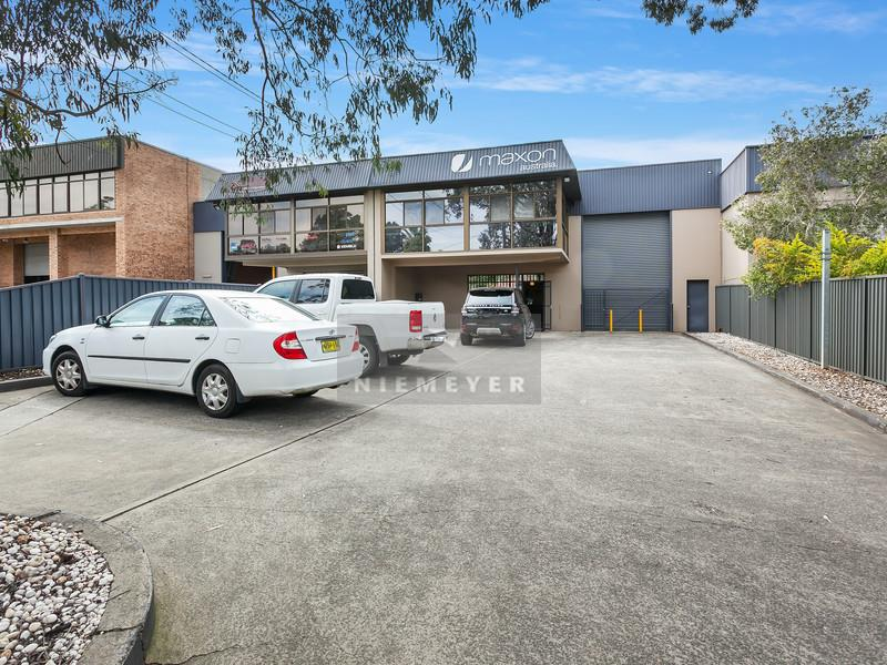 PADSTOW NSW 2211
