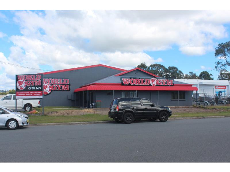 1/25 Machinery Dr TWEED HEADS SOUTH NSW 2486