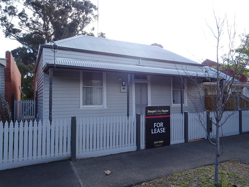 5 East Street North BAKERY HILL VIC 3350