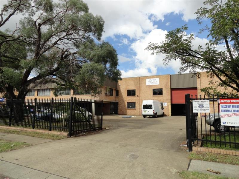 4 Alfred Road CHIPPING NORTON NSW 2170