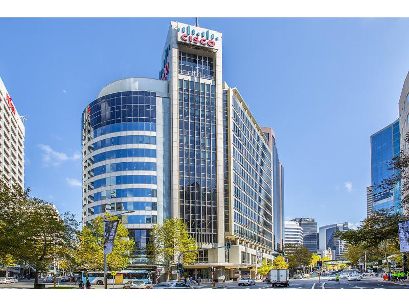 Level 7/80 Pacific Highway NORTH SYDNEY NSW 2060