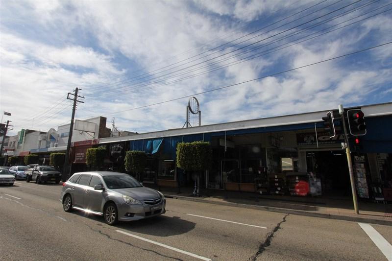 466-476 Princes Highway ROCKDALE NSW 2216