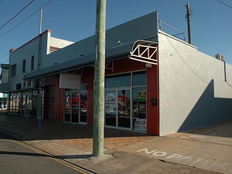 1 Bourbong Street BUNDABERG CENTRAL QLD 4670