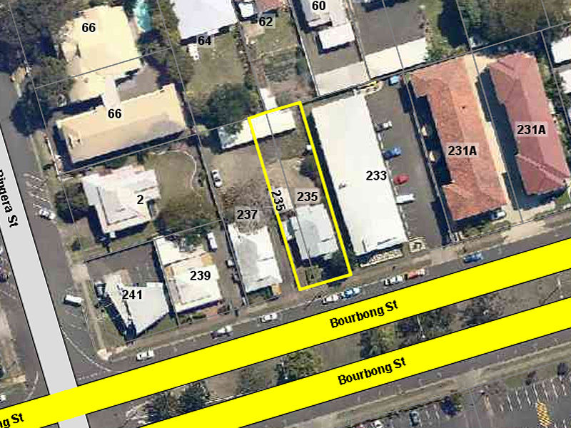 235 Bourbong Street BUNDABERG WEST QLD 4670