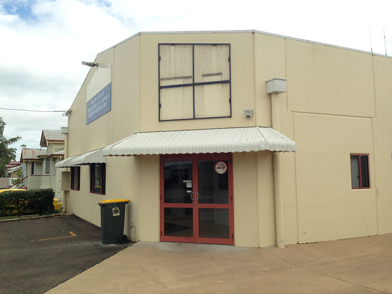 8 Campbell St BUNDABERG EAST QLD 4670