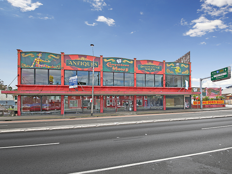 G1 & G2/212-220 Parramatta Rd CAMPERDOWN NSW 2050