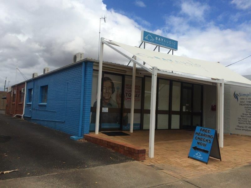 32 Crofton Street BUNDABERG CENTRAL QLD 4670