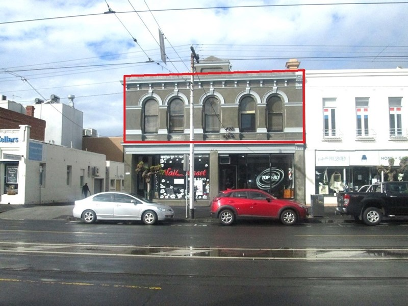 1  319-321 Clarendon Street SOUTH MELBOURNE VIC 3205