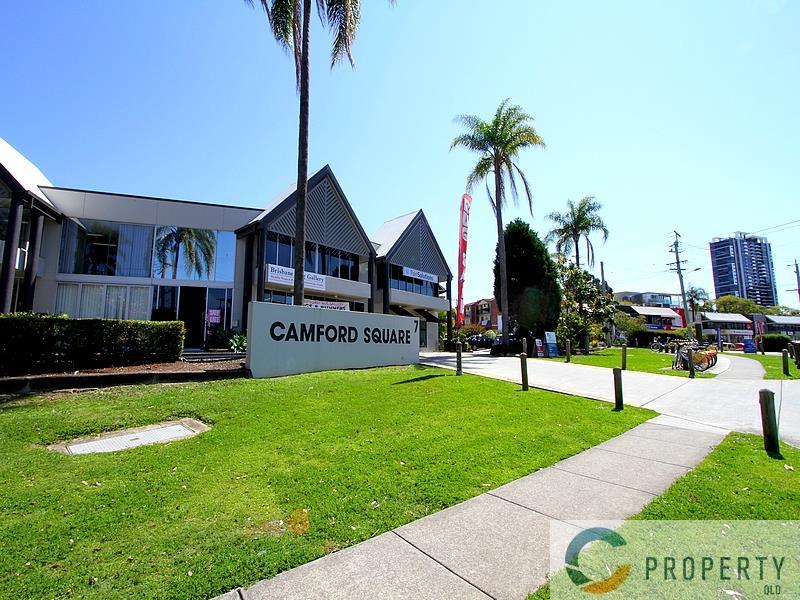 6 Dorsey Street MILTON QLD 4064