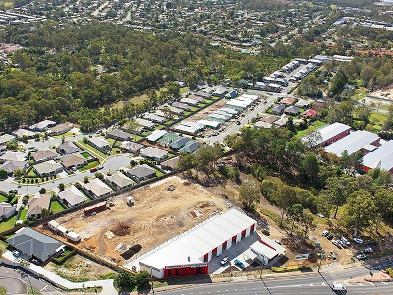 Shed 9/21 Middle Road HILLCREST QLD 4118
