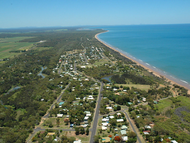 1 Murdochs Road MOORE PARK BEACH QLD 4670