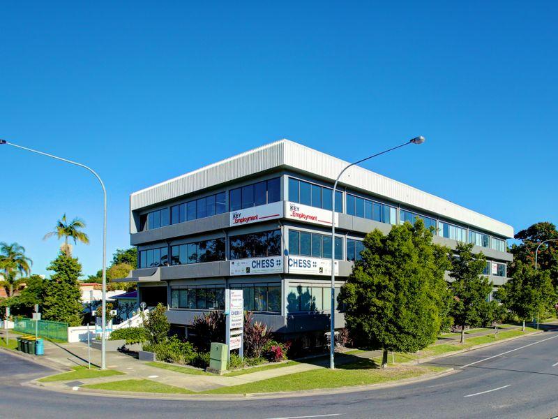 1 Level 2/43 Gordon Street COFFS HARBOUR NSW 2450