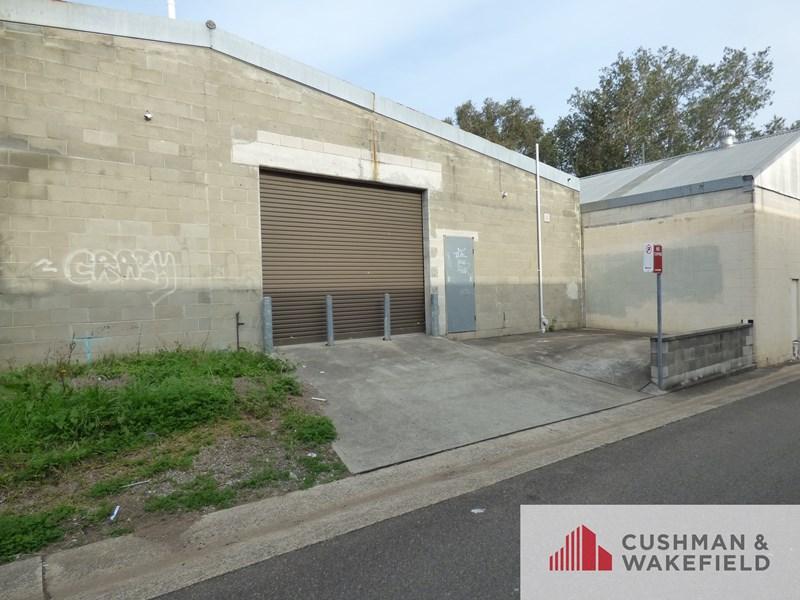 East Street LIDCOMBE NSW 2141