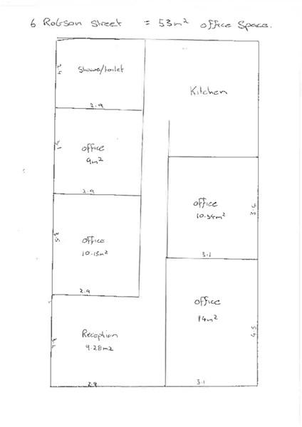 6 Robson Street WARRNAMBOOL VIC 3280