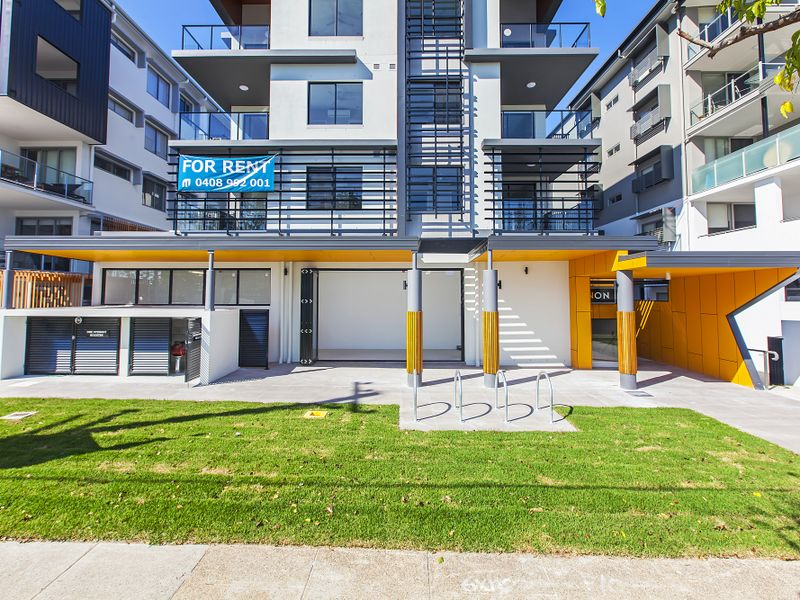 1/1053 Wynnum Road CANNON HILL QLD 4170
