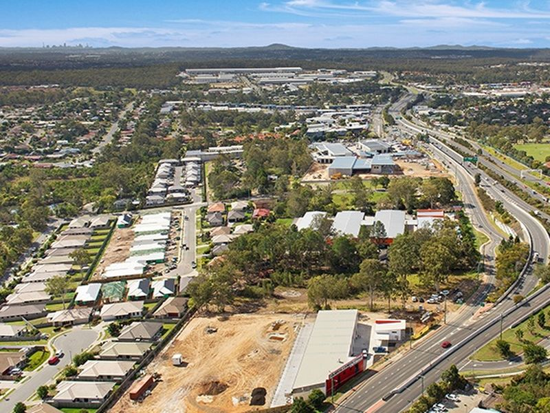 Shed 12/21 Middle Road HILLCREST QLD 4118