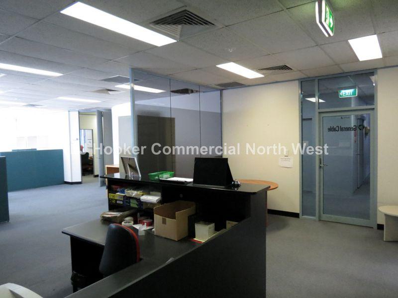 2 Level 1/3-5 Railway Street BAULKHAM HILLS NSW 2153