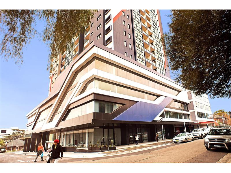 Suite 510/11-15 Deane Street BURWOOD NSW 2134