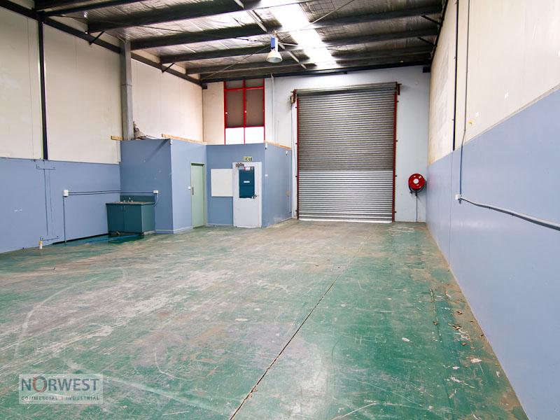 39 - Under/7 Salisbury Road CASTLE HILL NSW 2154