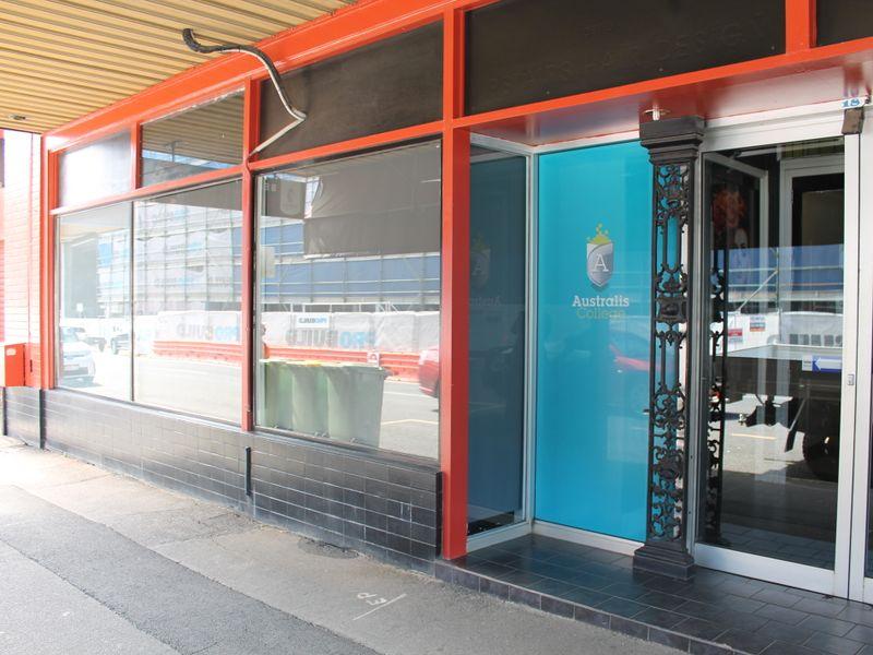 1/22 Duggan Street TOOWOOMBA CITY QLD 4350