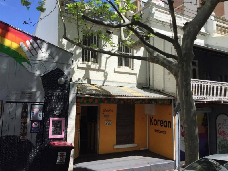 275 Goulburn Street SURRY HILLS NSW 2010