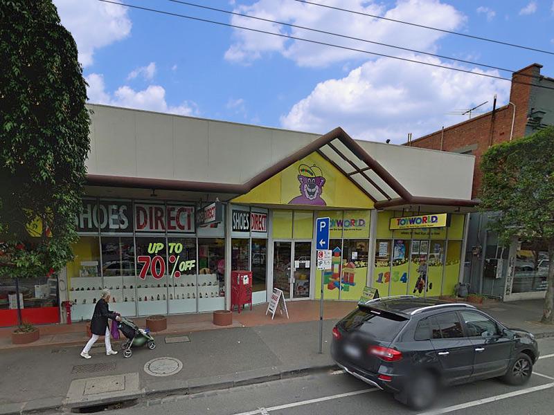 783-787 Sydney Road BRUNSWICK VIC 3056
