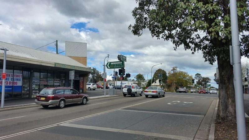 Shop 2/245 Queen Street ST MARYS NSW 2760