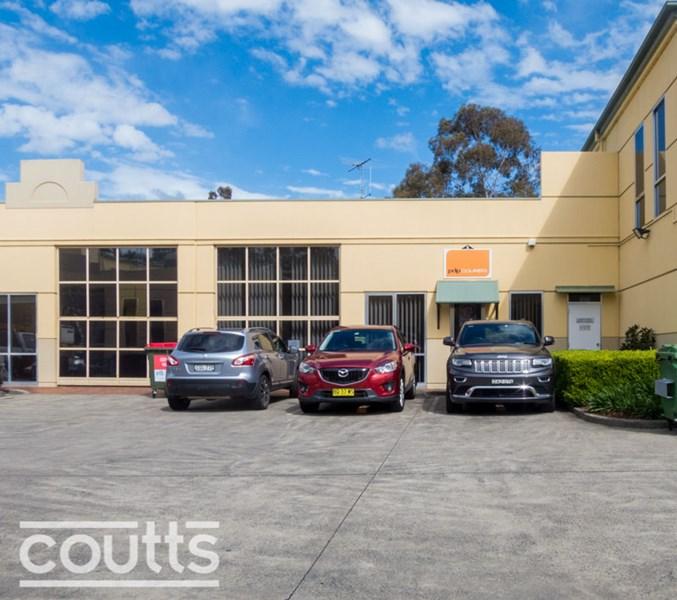 5/5-7 Anella Avenue CASTLE HILL NSW 2154