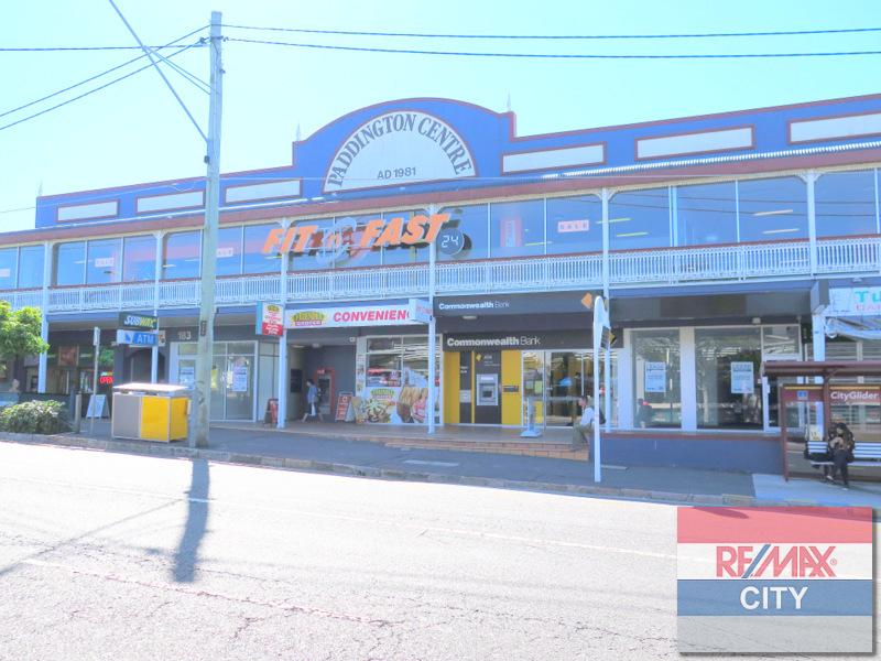 PADDINGTON QLD 4064