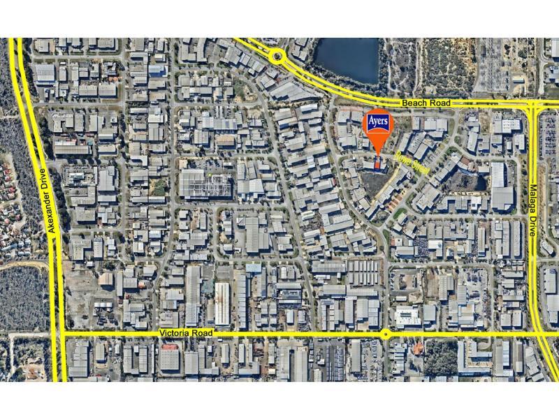 2/8 Rowe Street MALAGA WA 6090
