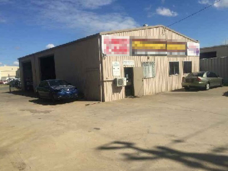 3 McLaughlin Street ROCKHAMPTON CITY QLD 4700
