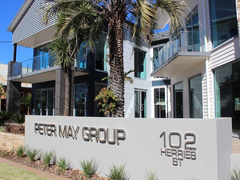 102 Herries Street EAST TOOWOOMBA QLD 4350