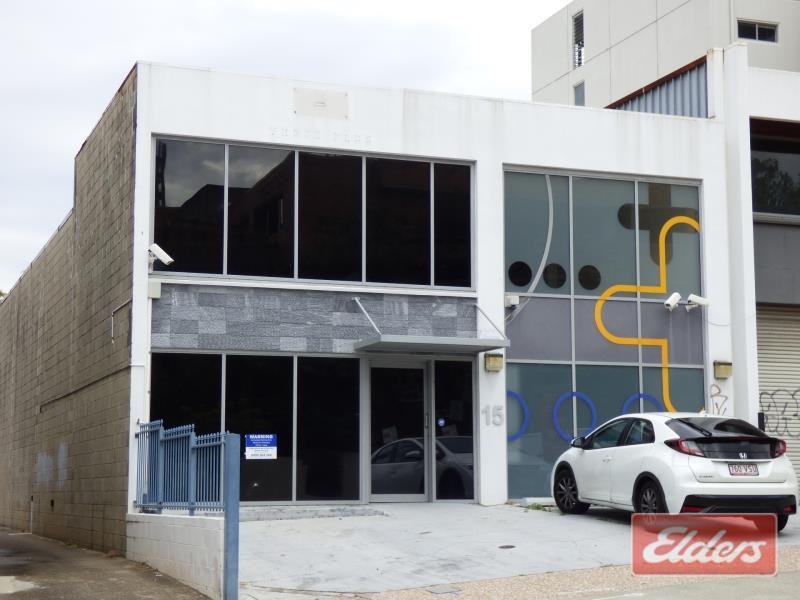 15 Cordelia Street SOUTH BRISBANE QLD 4101