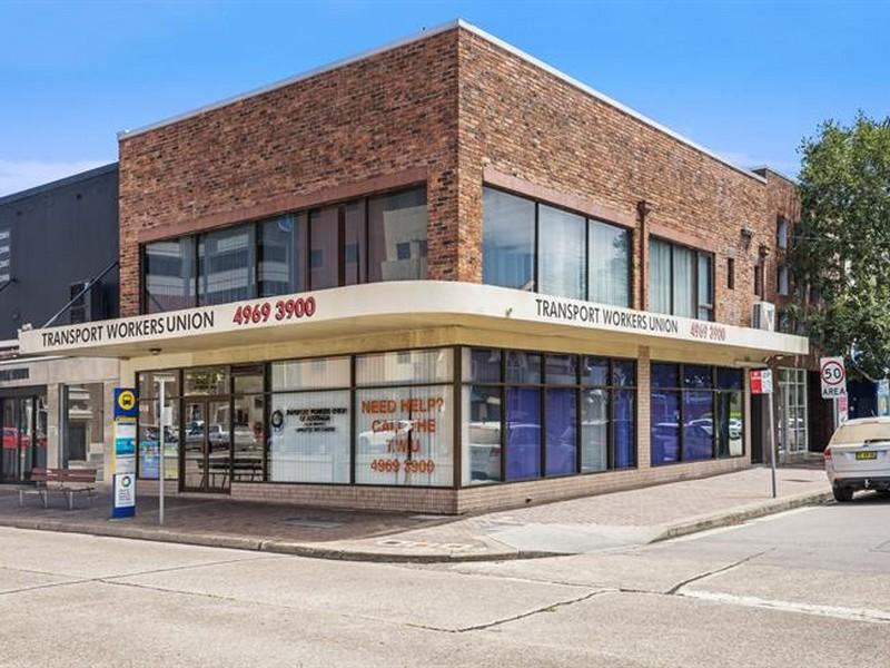 96 Tudor Street HAMILTON NSW 2303