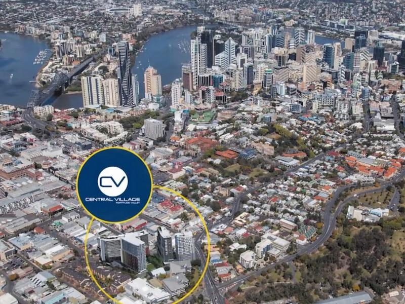 338 Water Street FORTITUDE VALLEY QLD 4006